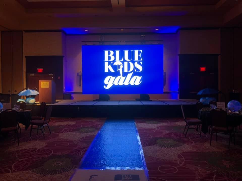 Blue Kids Gala - 2020