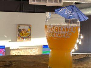 Lil Beaver Brewing Company