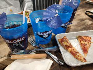 BloNo Pizza Co