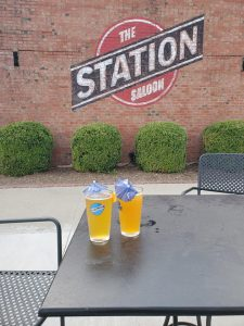 The Station Saloon