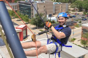 Over The Edge 21-167