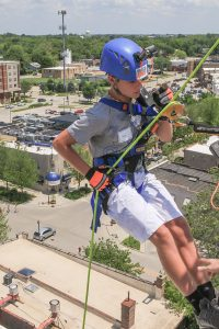 Over The Edge 21-200