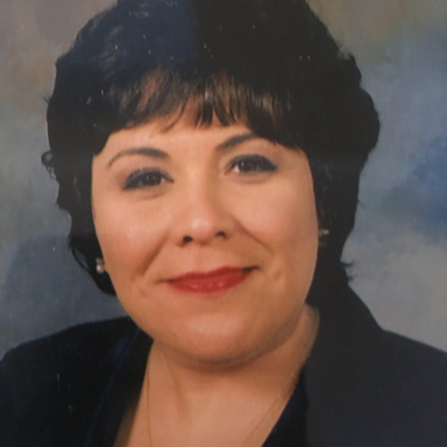 Dr. Elaine Carroll